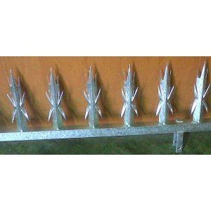 Angle iron 7 Spike